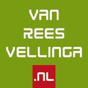 Logo Van Rees Vellinga